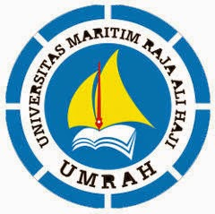 Visit of the Rector of Universitas Maritim Raja Ali Haji (UMRAH) on 27 November 2015